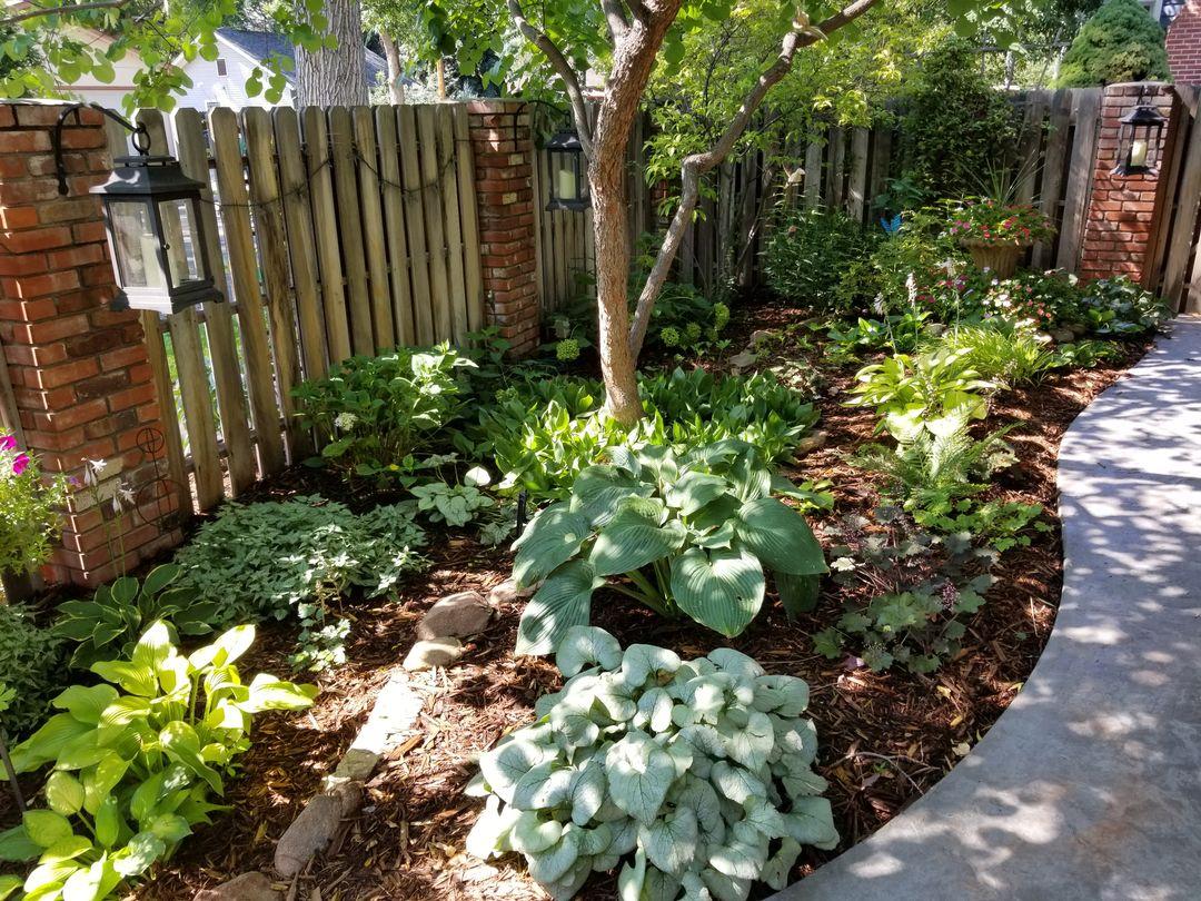 Fort Collins Landscape Maintenance | Garden Art Landscaping Fort ...